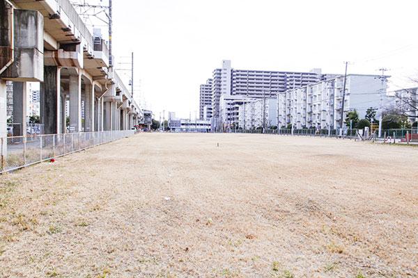 空き地の売買