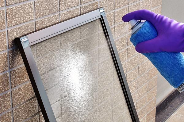 窓・サッシ・網戸クリーニング
